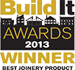 Bisca - Build It Awards 2013 Winner