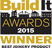 Bisca - Build It Awards 2015 Winner