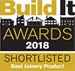 Bisca - Build It Awards 2018 Shortlisted