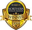 Bisca - Northern Design Awards Winner 2015