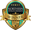 Bisca - Northern Design Awards Winner 2016