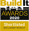 Bisca - Build It Awards 2020 Shortlisted