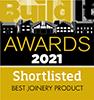 Bisca - Build It Awards 2021 Shortlisted