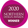 Bisca - Northern Design Awards Winner 2020