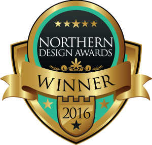 Northern Design Awards Winner 2016
