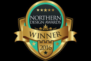 Northern Design Awards Winner 2016