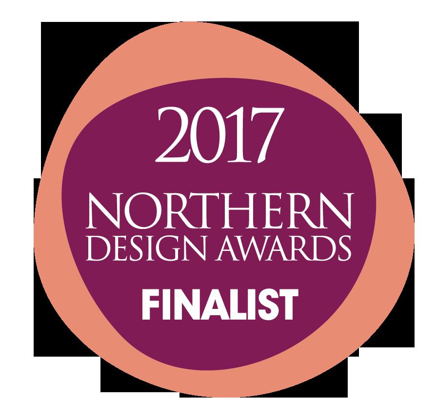 Finalists 2017 Northern Design Awards