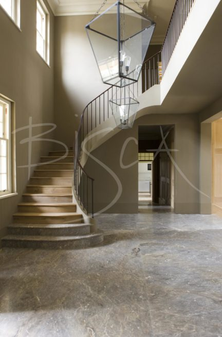 3003 - Bisca classic stair design