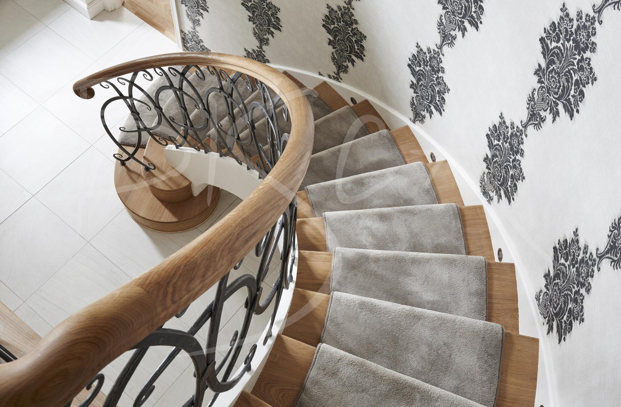 Wrought Iron Balustrade Staircase Renovations Bisca Staircase Design