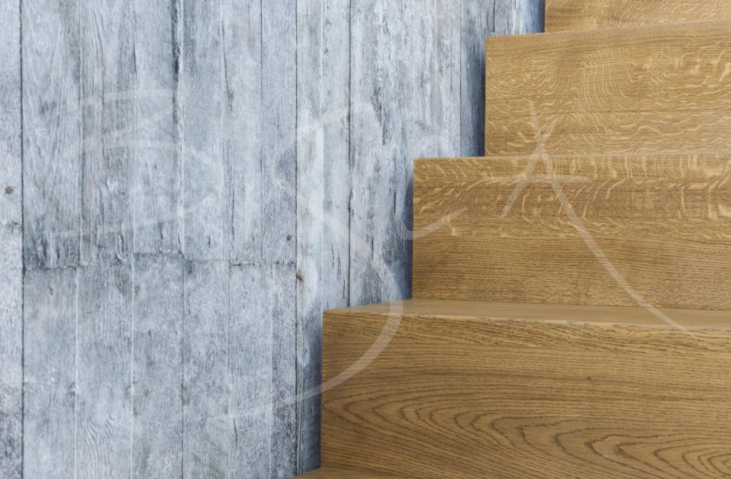 6993 - Bisca Staircase with under stair storage