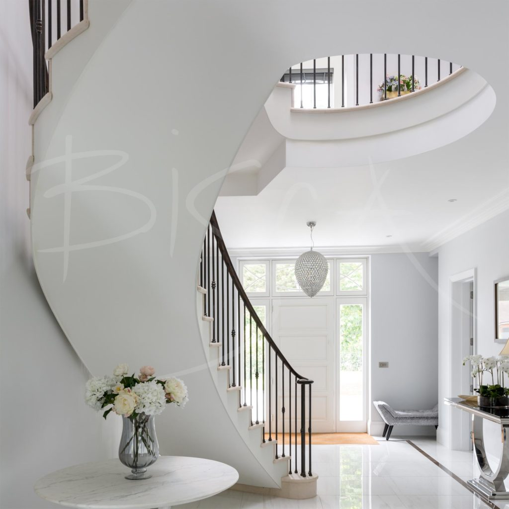 Feature Stair Bisca 7184